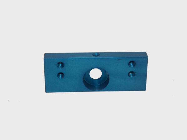 Rolladeck 1inch clip on style base plate