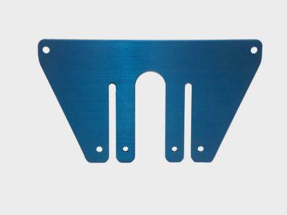 Rolladeck 4.5inch large slide plate