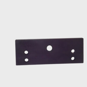 Rolladeck 8mm Straight Base Plate