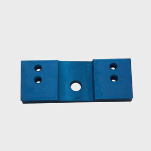 Rolladeck 10mm angled base plate