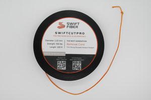 Change Changer orange wire